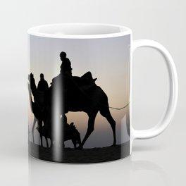 Thar desert, Jaisalmer, Rajsthan Coffee Mug