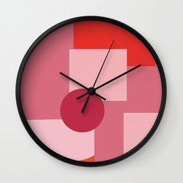 rothkoko Wall Clock