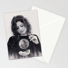 Clair De Lune Stationery Cards