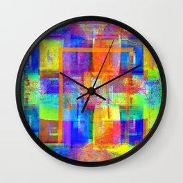 20180328 Wall Clock