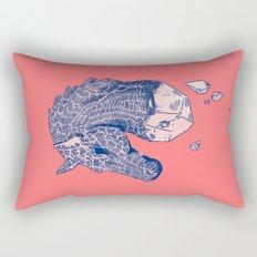 ♞✧ Rectangular Pillow