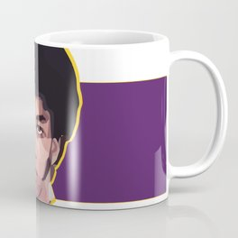 Ezekiel from The Get Down Coffee Mug