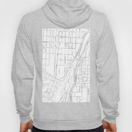 East Village #YYC Hoody