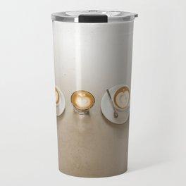 Espresso 5 ways Travel Mug