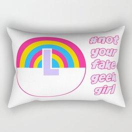 pl Rectangular Pillow