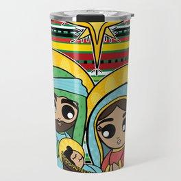 Nativity Travel Mug