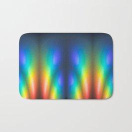 Colour burst Bath Mat