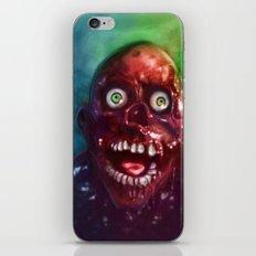 Tarman iPhone & iPod Skin