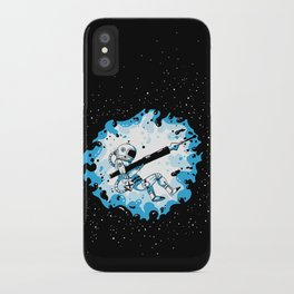AstroINK iPhone Case