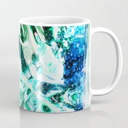 429 - Abstract glass design Coffee Mug