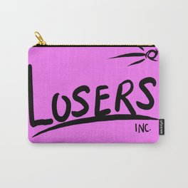 Losers Inc. IV Carry-All Pouch