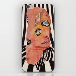 Melophobia iPhone Skin