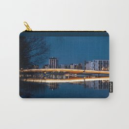 Joensuu Finland Carry-All Pouch