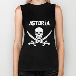 Astoria Light Biker Tank