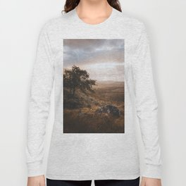 Wester Ross - Landscape and Nature Photography Long Sleeve T-shirt