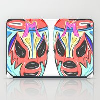 mexico iPad Cases featuring MEXICO by MANDIATO ART & T-SHIRTS