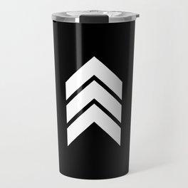 Sergeant Travel Mug