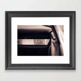 912 Framed Art Print