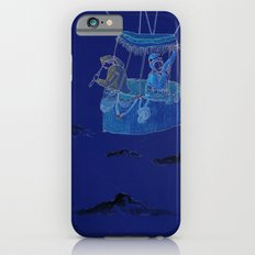 Hot Air Balloon Ride  iPhone 6s Slim Case