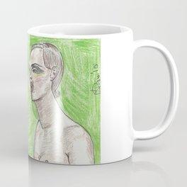 """Girl, Look How Orange You F*ckin' Look"" Coffee Mug"