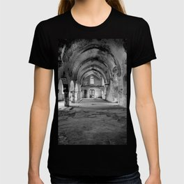 A derelict churh in Northern Cyprus T-shirt
