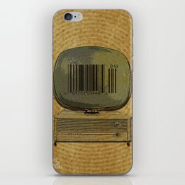 Commercial Real Estate iPhone Skin