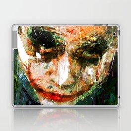 JOKER ART Laptop & iPad Skin