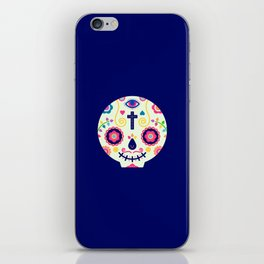 The Sweetest Smile iPhone Skin