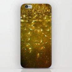 Light Drips II iPhone & iPod Skin