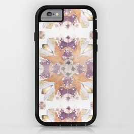 Kaleidoscope I-I iPhone Case