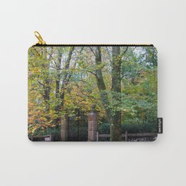 Mount Wilson, Blue Mountains Carry-All Pouch