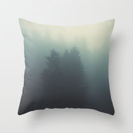 The Lonely Island Throw Pillow