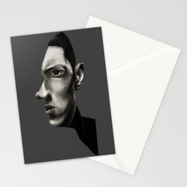 The Marshall Mathers Portrait Stationery Cards