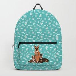 Watchdog Squad Backpack