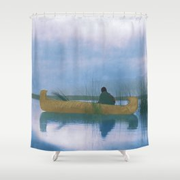 Shower Curtains By Dan Keller