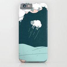 Where Do Good Sheep Go... iPhone 6s Slim Case