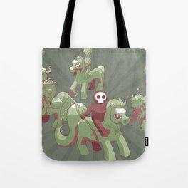 My Little Apocalypse Tote Bag