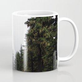 Simplify, simplify Coffee Mug