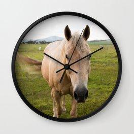 Lucky II Wall Clock