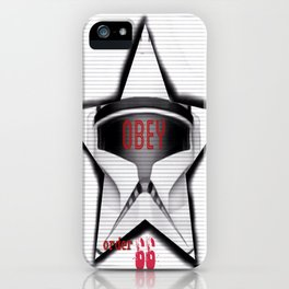 Order 66 iPhone Case