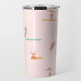 Sea babes Travel Mug