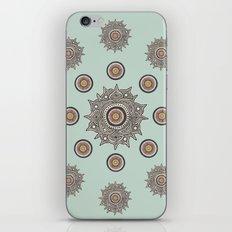 Anemoia iPhone Skin