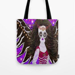 Lagatha Tote Bag