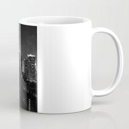 New York, New York Coffee Mug