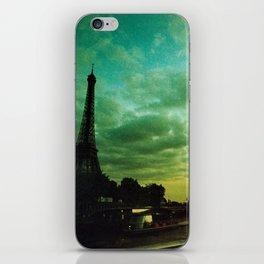 Paris Xpro iPhone Skin