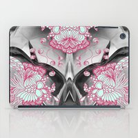 geode iPad Cases featuring Geode 3 by michiko_design