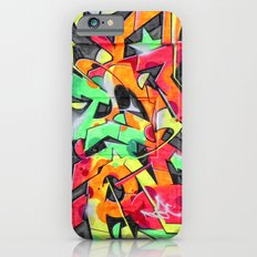 wall-art-006 Slim Case iPhone 6s