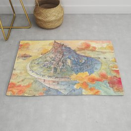 The Castle Rug