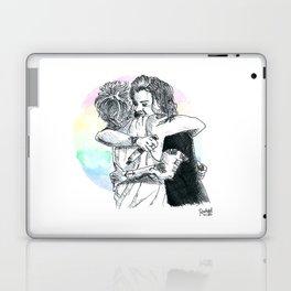 Larry Hug 2015 Laptop & iPad Skin