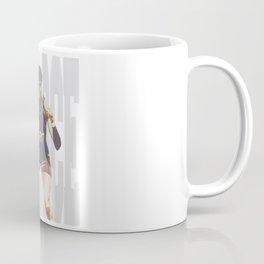Enforce Coffee Mug